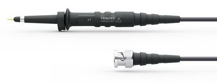 Testec Standard Tastkopf TT-LF-112 - Allice Messtechnik
