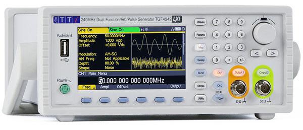 TGF4000-Serie TGF4242 Funktionsgenerator Aim-TTi
