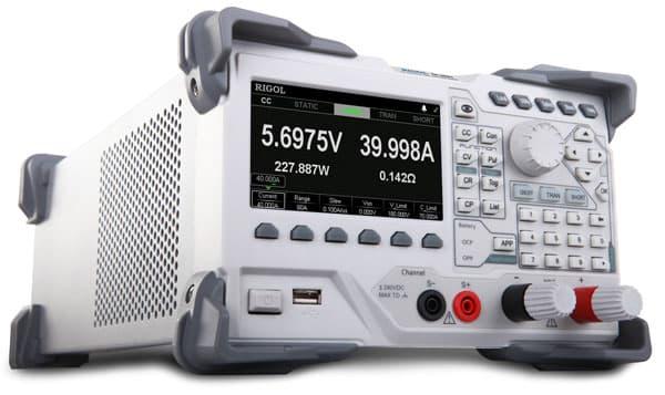 Rigol DL3000-Serie elektrionische Lasten
