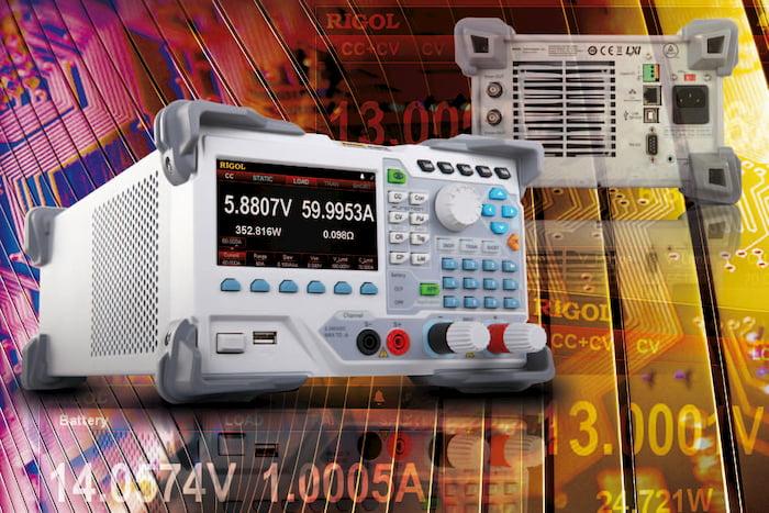 Rigol-elektronische Lasten-Artikel-Bild -x01-DL3021/ DL3021A/ DL3031/ DL3031A