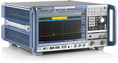 Rohde-Schwarz ESW Funkstörmessempfänger - Allice Messtechnik